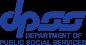 DPSS Logo