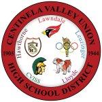 Centinela Valley Union Logo