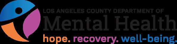 LA Mental Health Department Logo