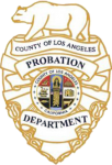 Probation Department Logo