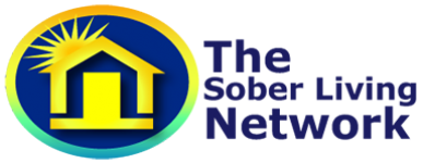 Sober Living Network logo